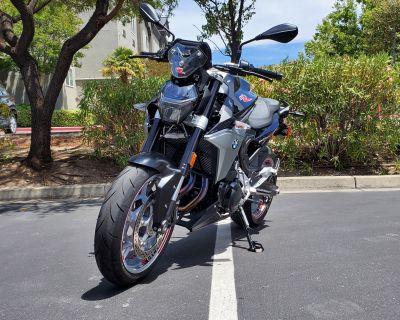 "2020 BMW F 900 R BMW ""F"" Livermore, CA"
