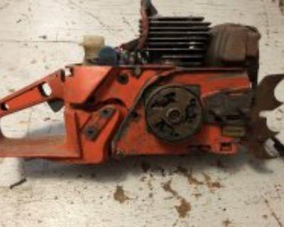 288xp parts/builder