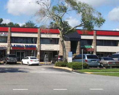 Oaks Plaza Retail & Office Space