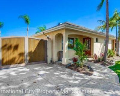 3722 Albury Ave, Long Beach, CA 90808 4 Bedroom House
