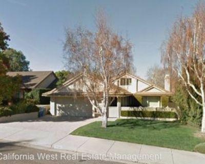 1330 Vega Way, San Luis Obispo, CA 93405 4 Bedroom House