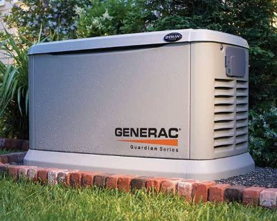 2018 Generac 11KW HOME BACKUP GENERATOR WITH FREE MOBILE LINK Generators Jacksonville, FL