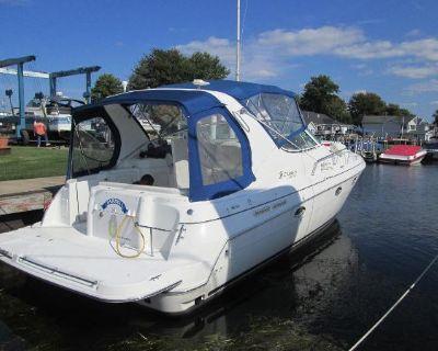 2000 Cruisers Yachts 3375