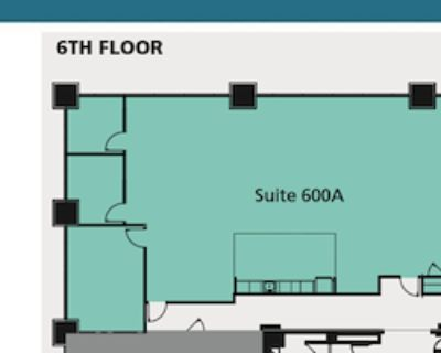 Office Suite for 20 at Expansive - Trinity Place