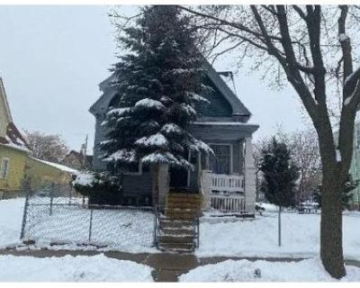 4 Bed 2 Bath Foreclosure Property in Milwaukee, WI 53206 - N 22nd St