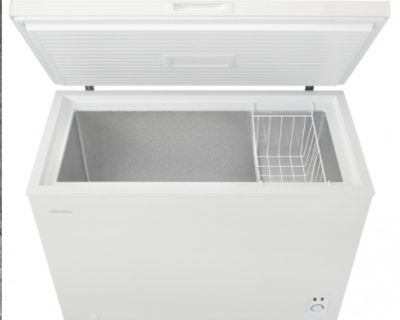 Free freezer while supplies last with every Farm Food Order.