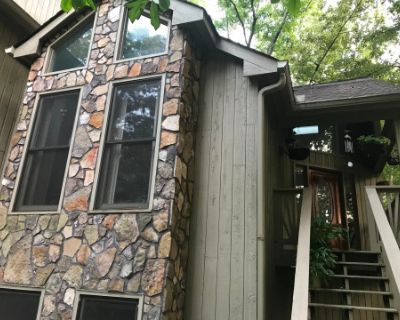 Unique Home Surrounded by Nature in Roswell, Roswell, GA