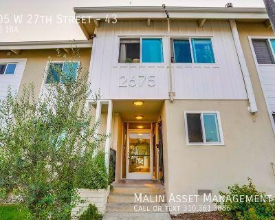 Apartment Rental - 3105 W 27th Street