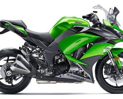 2017 Kawasaki Ninja 1000 ABS Sport Lafayette, LA