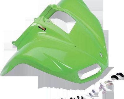 Maier Mfg 147003 Front Fender Green