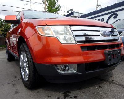 2007 Ford Edge AWD 4dr SEL PLUS