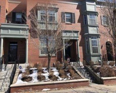 2938 Uinta St, Denver, CO 80238 3 Bedroom Apartment
