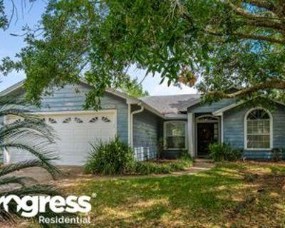 11563 Wandering Pines Trl W, Jacksonville, FL 32258 3 Bedroom House
