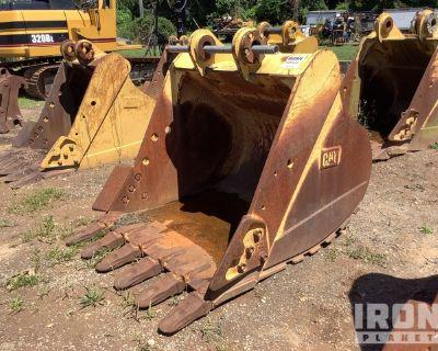 Cat 57 in. Excavator Bucket