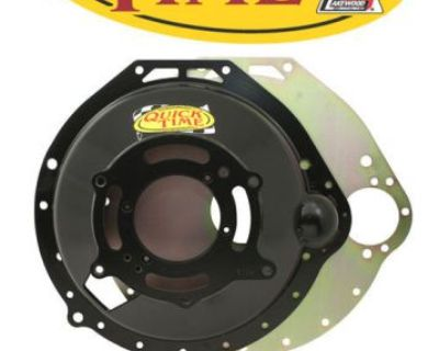 Quick Time Rm-6082 Bellhousing Ford 4.6/5.4 Motor To Muncie/jerico Transmission
