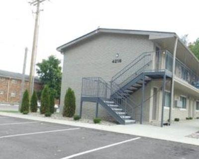 4218 Flintlock Dr #1, Louisville, KY 40216 1 Bedroom Apartment