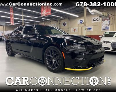 Used 2020 Dodge Charger R/T RWD