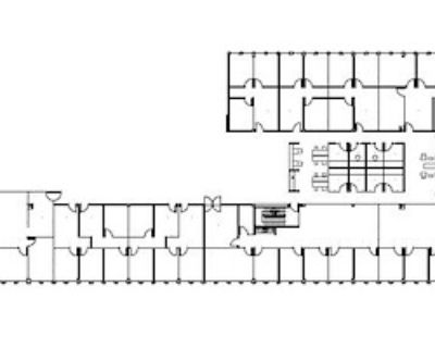 Office Suite for 99 at Boxer - 2310 Parklake Drive