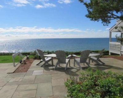 2 bedrooms 2 baths Oceanfront condo in New Seabury - New Seabury