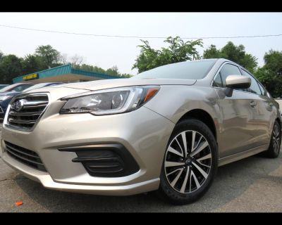 Used 2018 Subaru Legacy 2.5i Premium