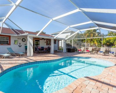 HOLIDAY HOME IN BONITA SPRINGS NAPLES, Florida, USA - Bonita Springs