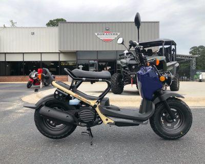 2022 Honda Ruckus Scooter Greenville, NC