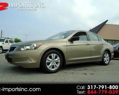 Used 2009 Honda Accord LX-P Sedan AT
