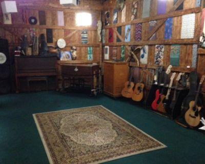 Legendary Music Studio & Rehearsal Space, North Hollywood, CA