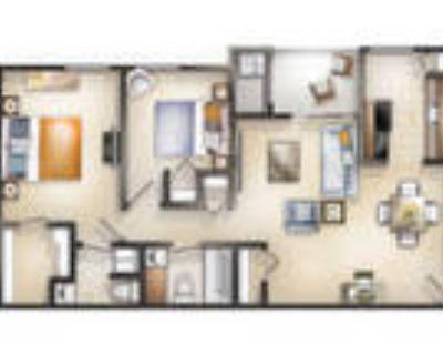 Brookland Ridge Apartments - 2 Bedroom 1.5 Bath