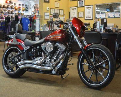 2016 Harley-Davidson Breakout Cruiser Clearwater, FL