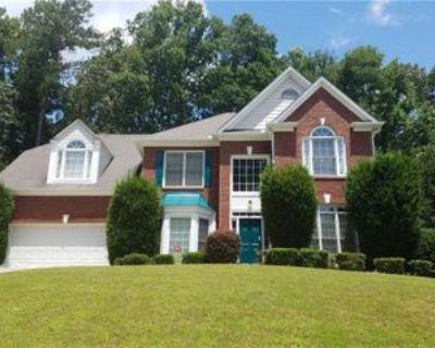 600 Shadow Oaks Dr, Stone Mountain, GA 30087 4 Bedroom House
