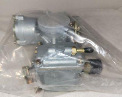113-129-031KP Carburetor 34 Pict with 12V Choke