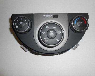 2010 Kia Soul Oem Climate Control Heater A/c Free Shipping!