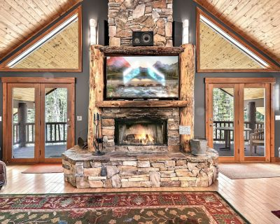 Snow Shelter - New Listing Minutes from Solitude!! - Salt Lake Mountain Resorts