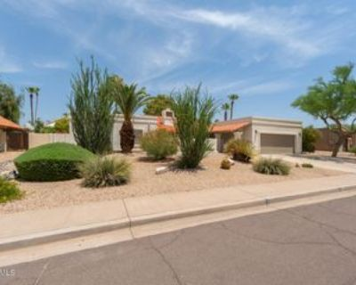 8514 E San Jacinto Dr, Scottsdale, AZ 85258 4 Bedroom House