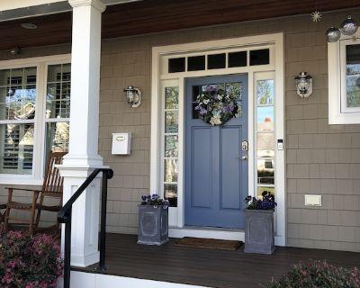 Annapolis (Eastport) Craftsman 2015 Built Home - Annapolis