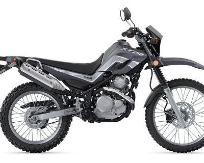 2022 Yamaha XT250 Dual Purpose Norfolk, NE