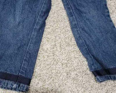 Genuine kids jeans