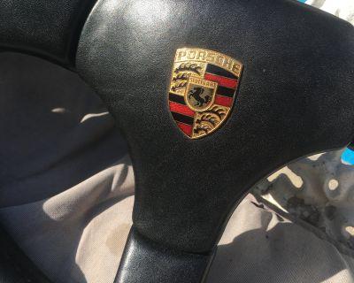 930 S steering wheel $400