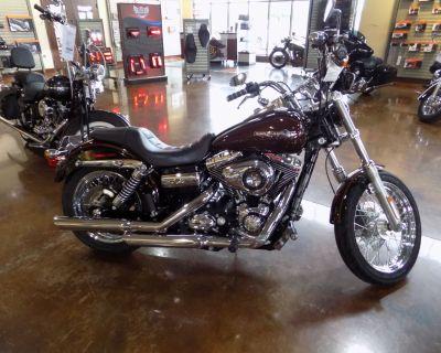 2011 Harley-Davidson SUPERGLIDE CUSTOM Cruiser Winchester, VA