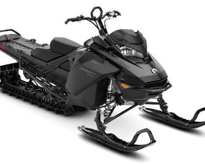 2022 Ski-Doo Summit Edge 165 850 E-TEC SHOT PowderMax Light 3.0 w/ FlexEdge Snowmobile Mountain Toronto, SD