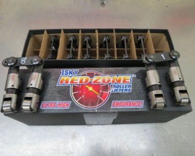 Sprint Car,isky Roller Lifters,red Zone Lifters,chevy Lifters,372-lo-180 Isky
