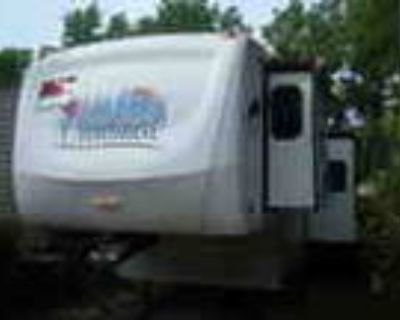 2004 Forest River Cardinal Lerk 5th Wheel 32ft Must See Must S