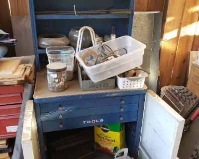 Estate sale everything must go