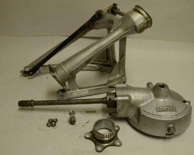 Yamaha Xv750 Xv 750 Virago Drive Shaft Swing Arm