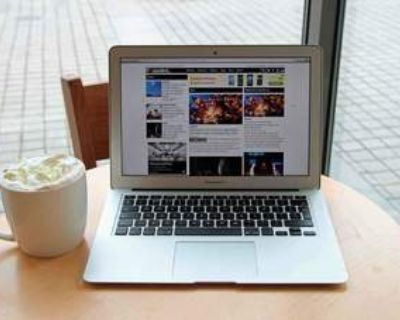 """2013 MacBook Air 13"""" - same day instant delivery"""