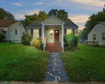 1304 Carlisle Ave, Richmond, VA 23231 2 Bedroom House