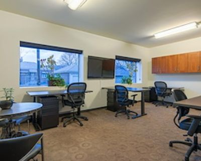 Private Office for 8 at Shift Workspaces
