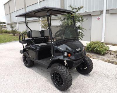 2021 E-Z-GO Express S4 Gas Gas Powered Golf Carts Lakeland, FL
