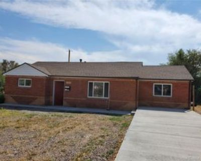 1100 Russell Blvd, Thornton, CO 80229 3 Bedroom Apartment